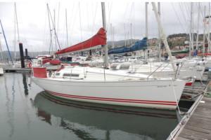 JEANNEAU SUN FAST 32 en Pontevedra | Veleros de ocasión 54665 - Cosas de Barcos-1