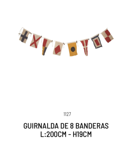 Guirnalada